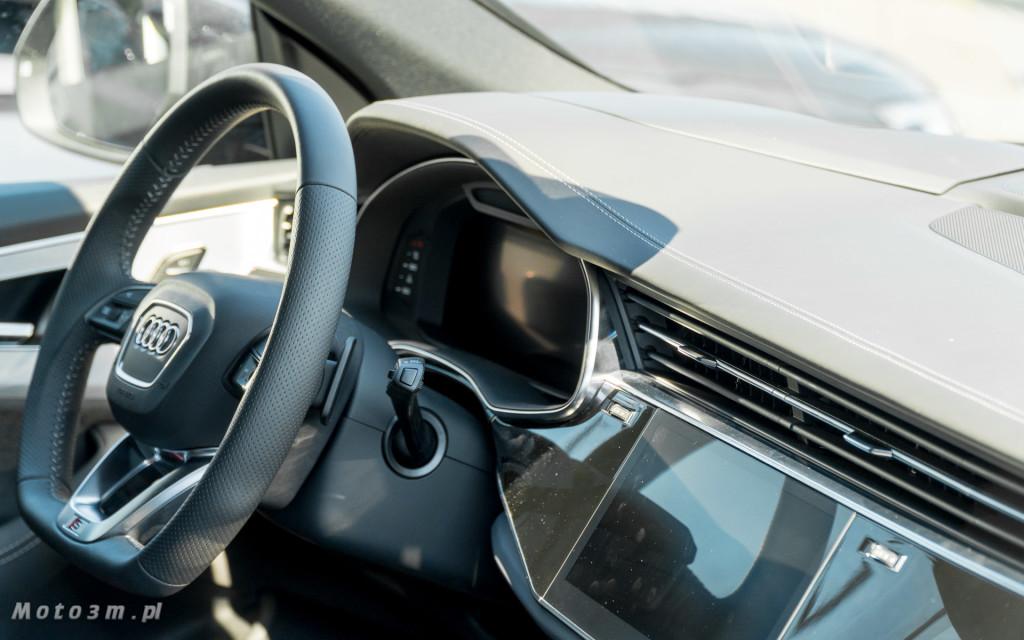 Nowe Audi Q8 w Audi Centrum Gdańsk-07825