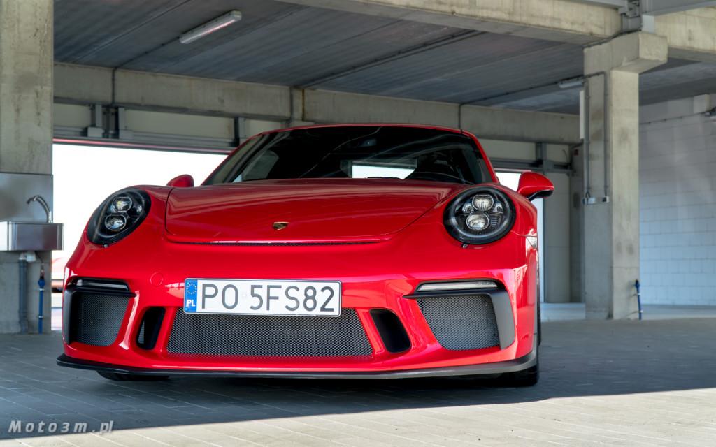 Porsche Driving Experience 13-14 maja 2018 z Porsche Centrum Sopot-1756