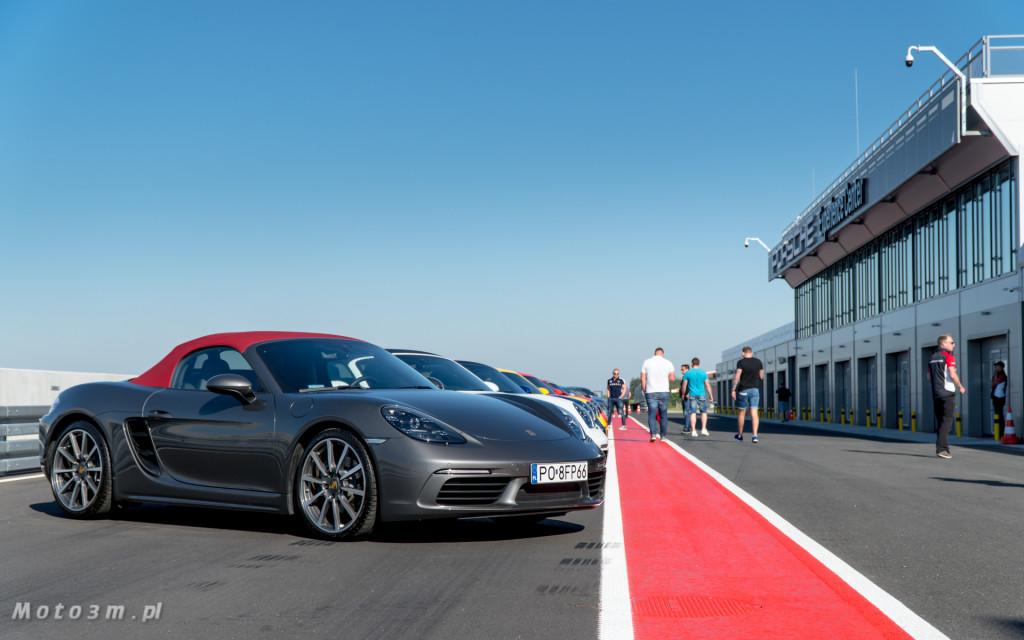 Porsche Driving Experience 13-14 maja 2018 z Porsche Centrum Sopot-1758