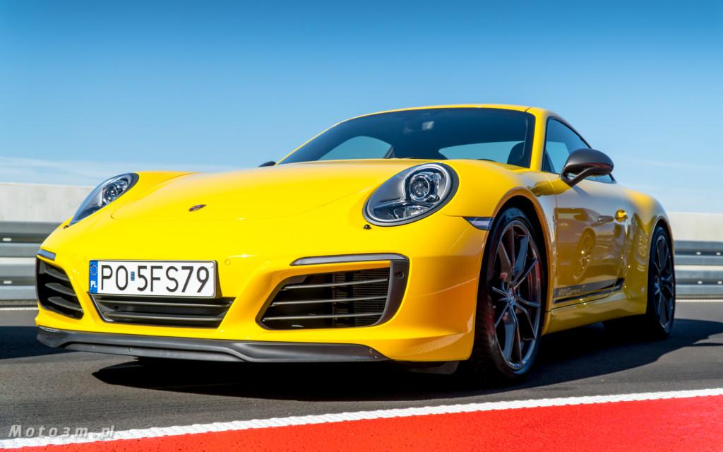 Porsche Driving Experience 13-14 maja 2018 z Porsche Centrum Sopot-1762