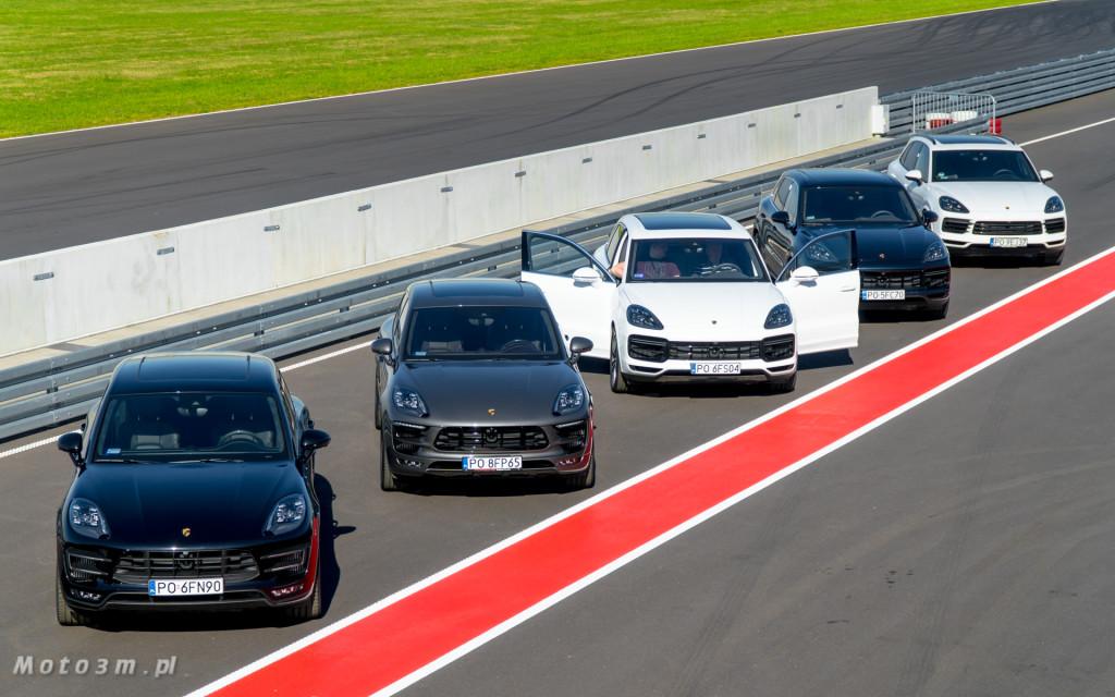 Porsche Driving Experience 13-14 maja 2018 z Porsche Centrum Sopot-1768