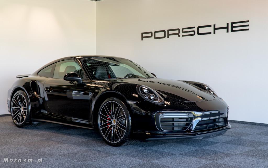 Porsche Driving Experience 13-14 maja 2018 z Porsche Centrum Sopot-1770