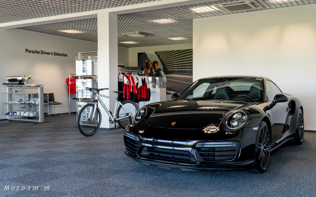 Porsche Driving Experience 13-14 maja 2018 z Porsche Centrum Sopot-1772