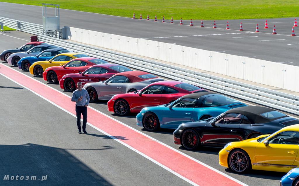 Porsche Driving Experience 13-14 maja 2018 z Porsche Centrum Sopot-1775