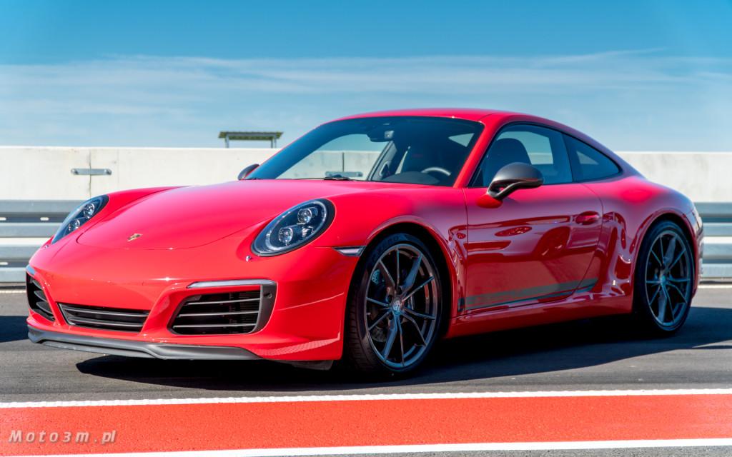 Porsche Driving Experience 13-14 maja 2018 z Porsche Centrum Sopot-1779
