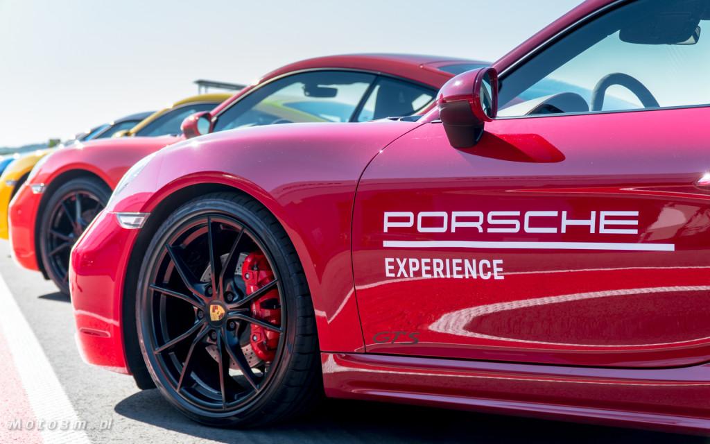 Porsche Driving Experience 13-14 maja 2018 z Porsche Centrum Sopot-1780