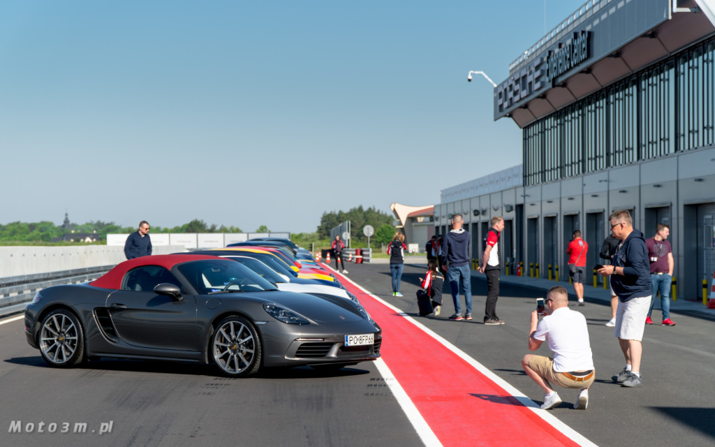 Porsche Driving Experience 13-14 maja 2018 z Porsche Centrum Sopot-1785