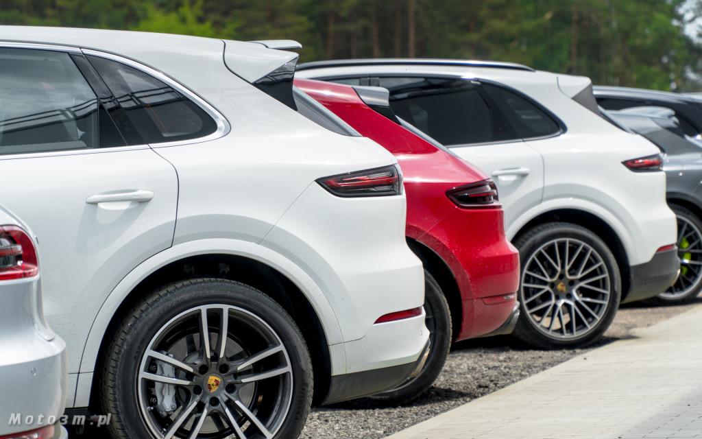 Porsche Driving Experience 13-14 maja 2018 z Porsche Centrum Sopot-1787