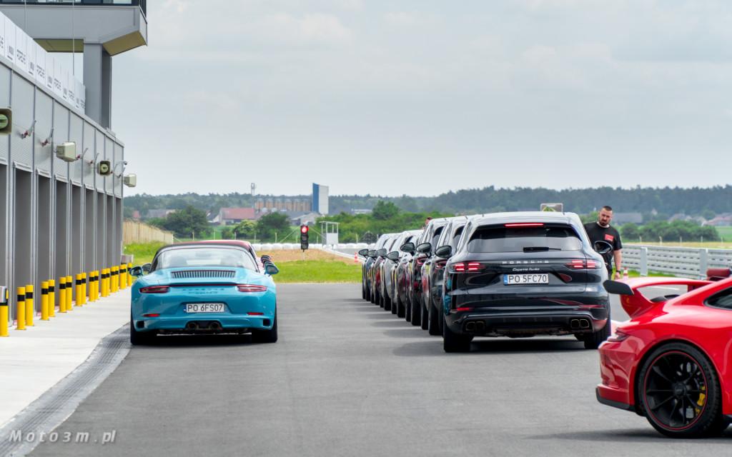 Porsche Driving Experience 13-14 maja 2018 z Porsche Centrum Sopot-1791