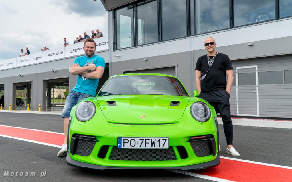 Porsche Driving Experience 13-14 maja 2018 z Porsche Centrum Sopot-1804