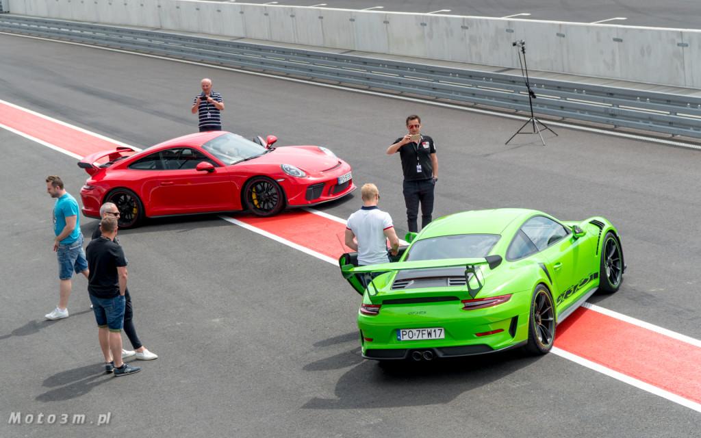 Porsche Driving Experience 13-14 maja 2018 z Porsche Centrum Sopot-1817