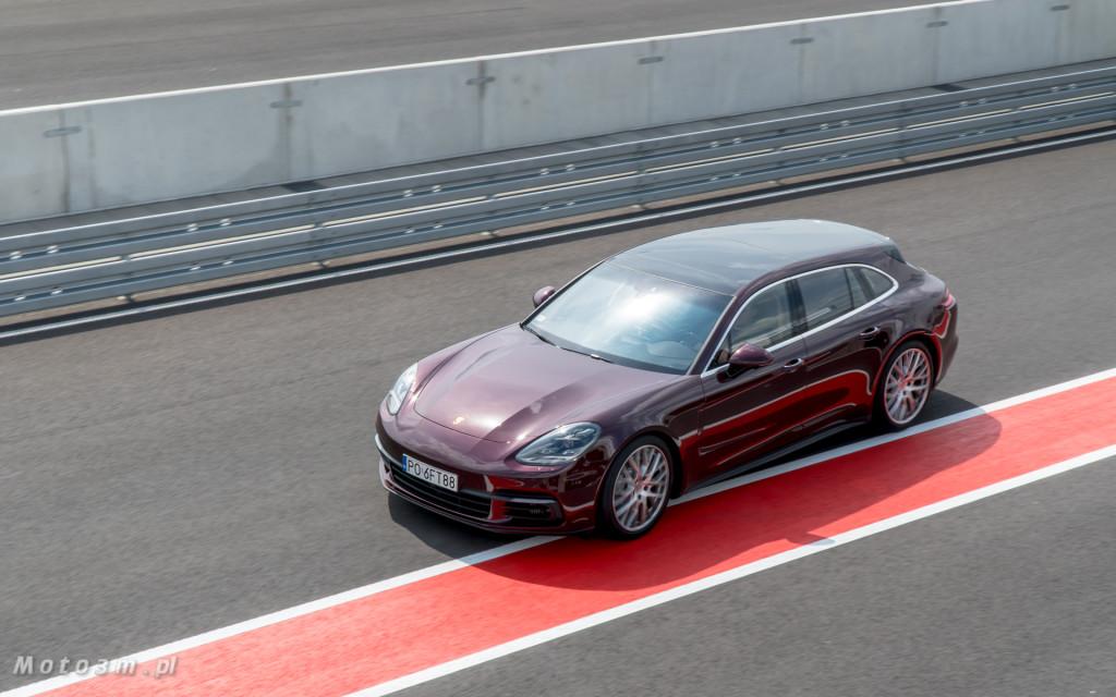 Porsche Driving Experience 13-14 maja 2018 z Porsche Centrum Sopot-1821