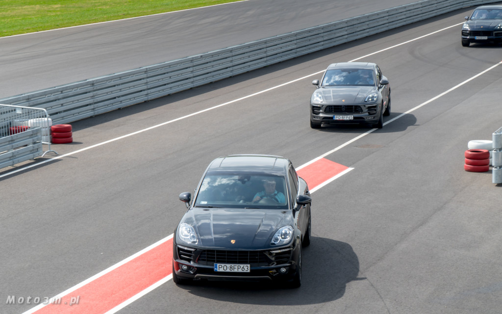 Porsche Driving Experience 13-14 maja 2018 z Porsche Centrum Sopot-1823