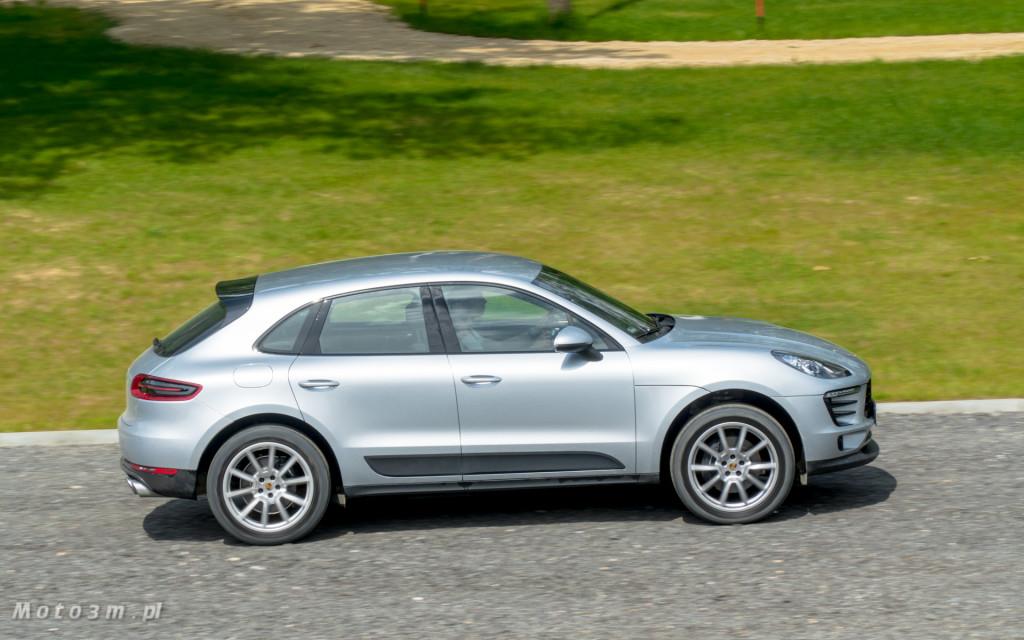 Porsche Driving Experience 13-14 maja 2018 z Porsche Centrum Sopot-1840