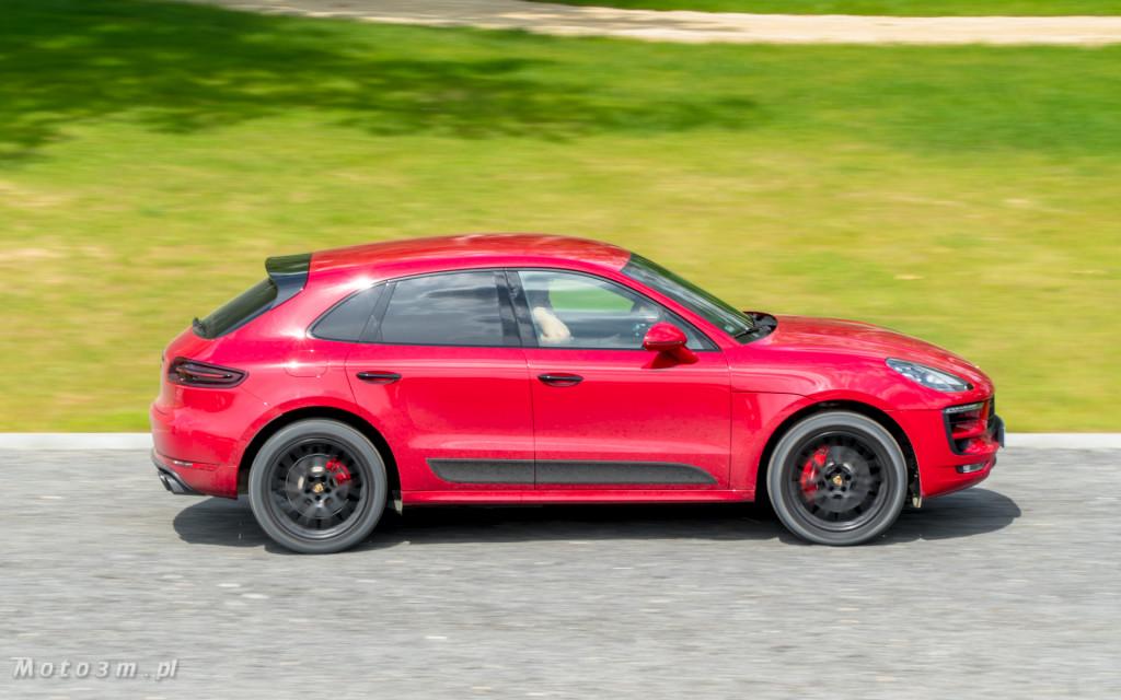 Porsche Driving Experience 13-14 maja 2018 z Porsche Centrum Sopot-1842