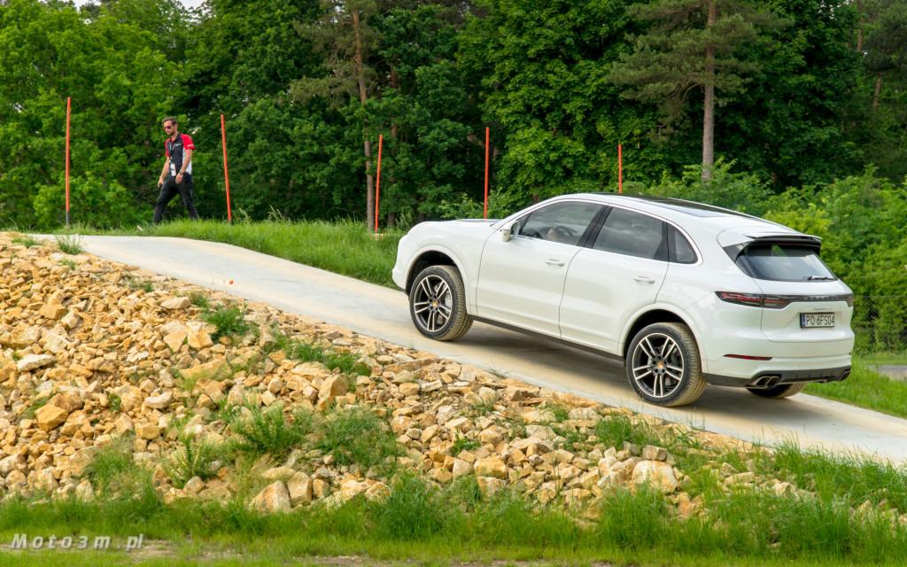Porsche Driving Experience 13-14 maja 2018 z Porsche Centrum Sopot-1853