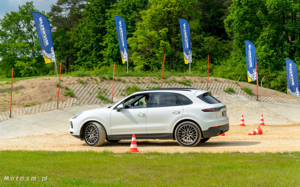 Porsche Driving Experience 13-14 maja 2018 z Porsche Centrum Sopot-1859