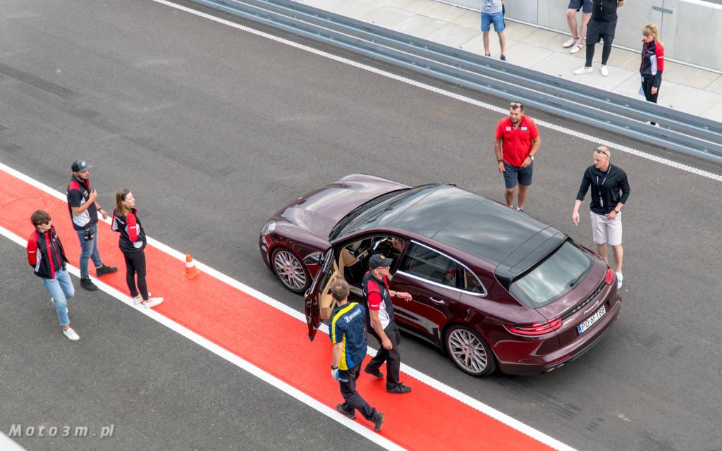 Porsche Driving Experience 13-14 maja 2018 z Porsche Centrum Sopot-1923