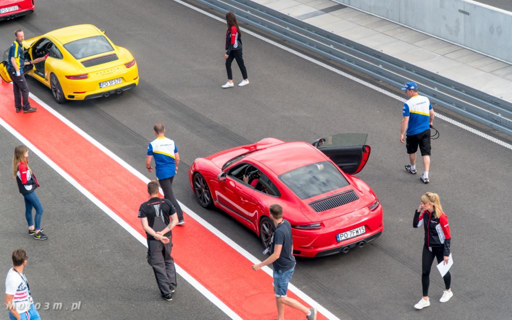 Porsche Driving Experience 13-14 maja 2018 z Porsche Centrum Sopot-1932