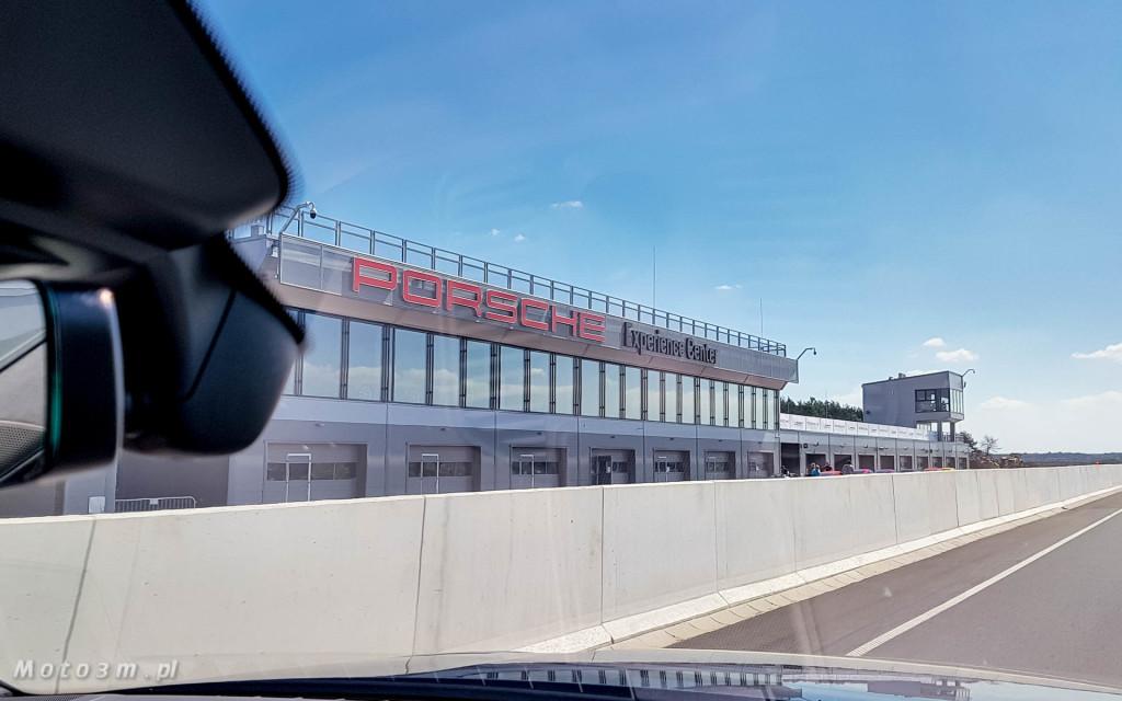 Porsche Driving Experience -on Track- na Silesia Ring z Porsche Centrum Sopot-110326