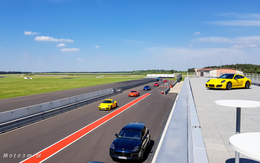 Porsche Driving Experience -on Track- na Silesia Ring z Porsche Centrum Sopot-111512