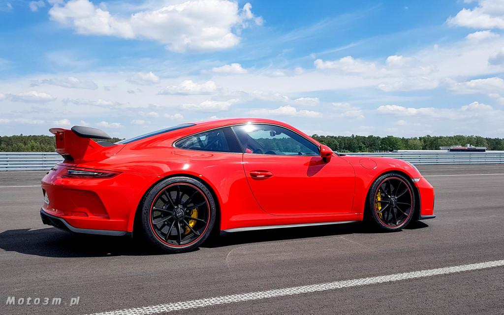 Porsche Driving Experience -on Track- na Silesia Ring z Porsche Centrum Sopot-114753