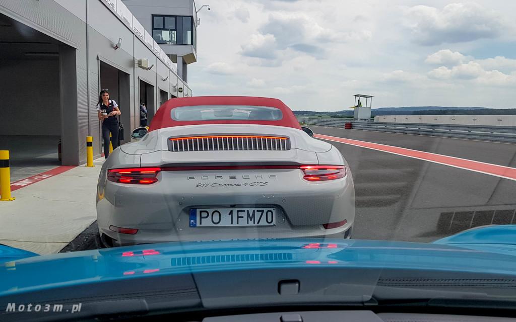 Porsche Driving Experience -on Track- na Silesia Ring z Porsche Centrum Sopot-133117