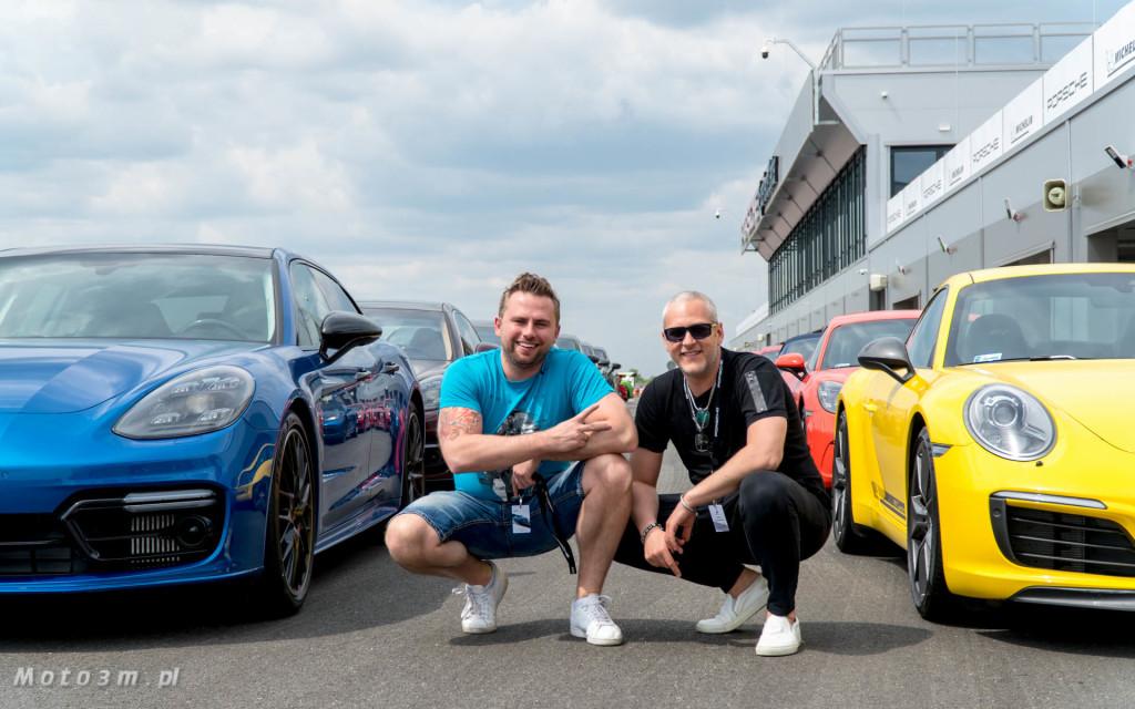 Porsche Driving Experience -on Track- na Silesia Ring z Porsche Centrum Sopot-1801