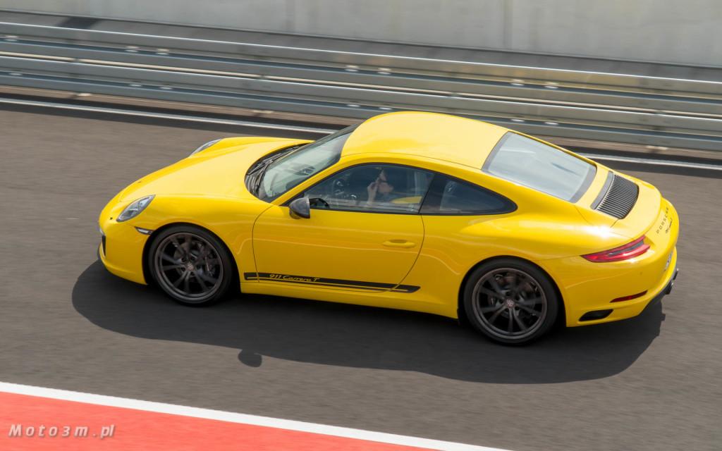 Porsche Driving Experience -on Track- na Silesia Ring z Porsche Centrum Sopot-1834