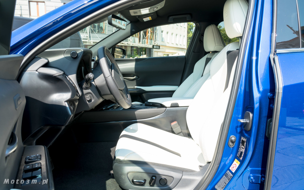 Pprzedpremierowo - Lexus UX250h w Sopocie, podczas Sopot Open-07680