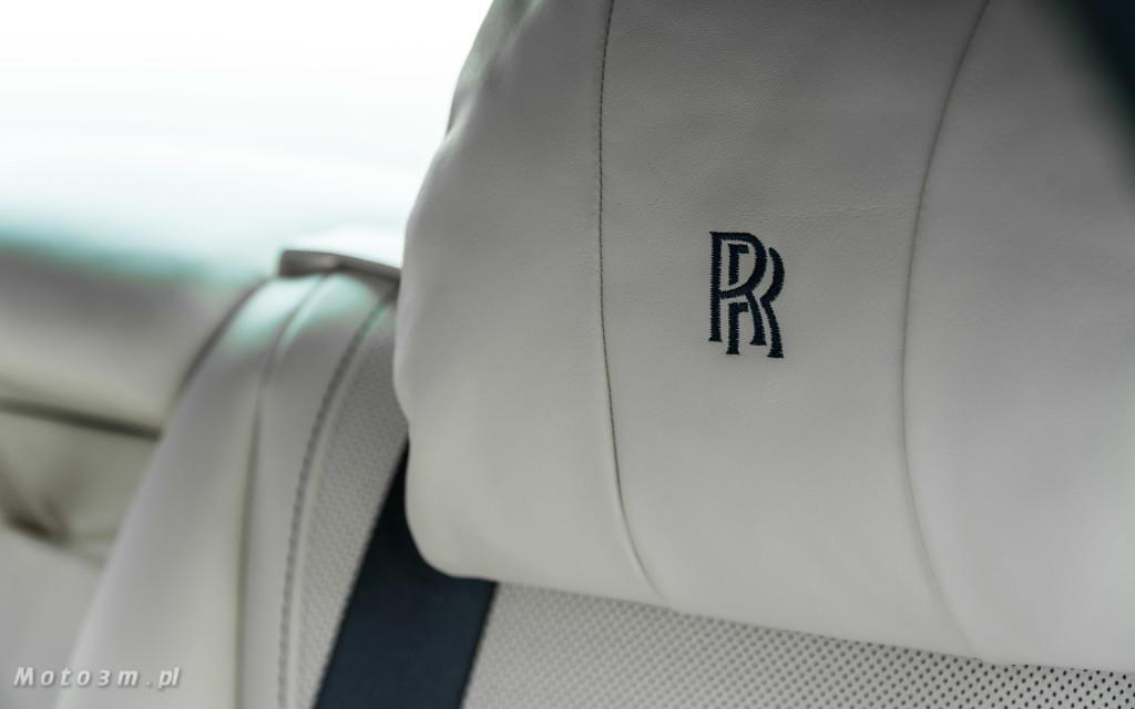 Rolls-Royce Ghost EWB Gdańsk - test Moto3m-07511