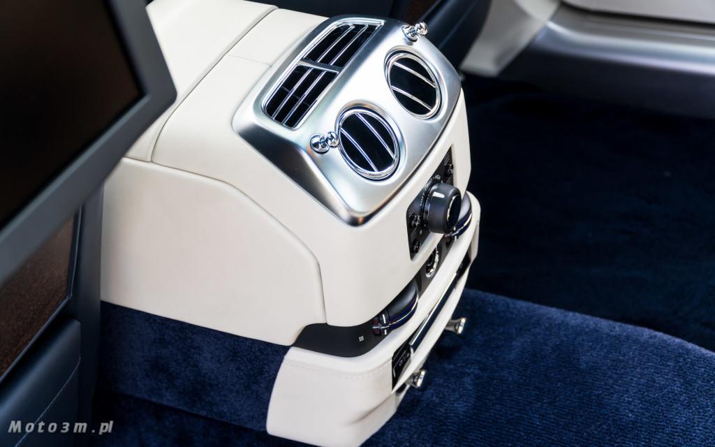 Rolls-Royce Ghost EWB Gdańsk - test Moto3m-07514