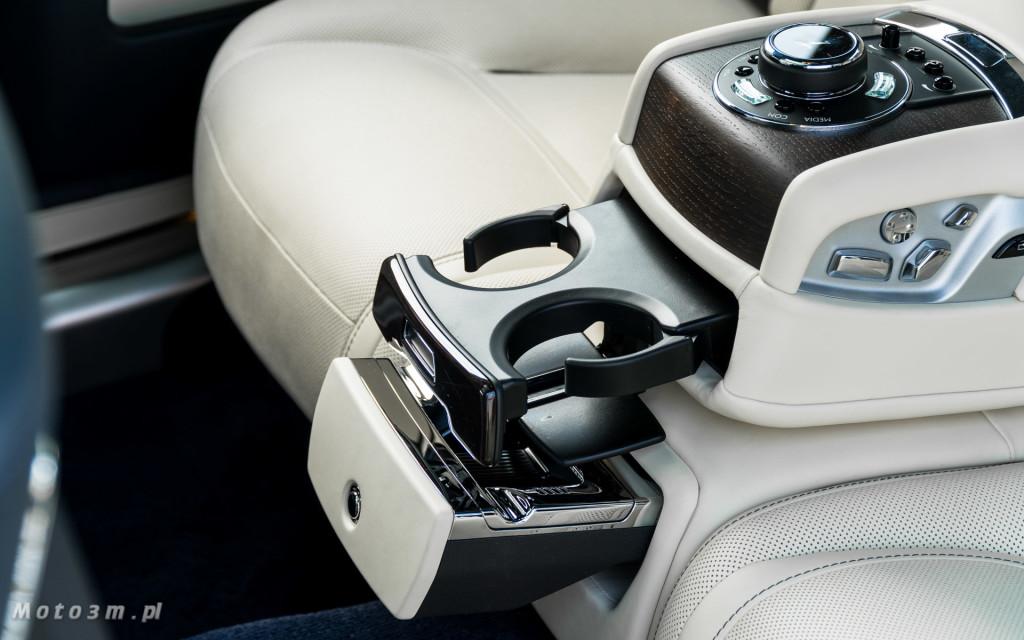Rolls-Royce Ghost EWB Gdańsk - test Moto3m-07516