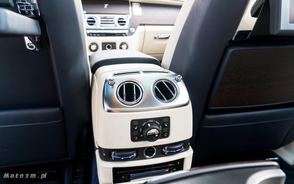Rolls-Royce Ghost EWB Gdańsk - test Moto3m-07518