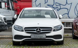 Samochody używane w Mercedes-Benz Grupa Wróbel oddzaił Straszyn-6776