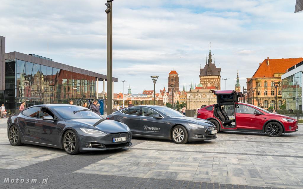 Spotkanie -elektryków- pod Forum Gdańsk-08288