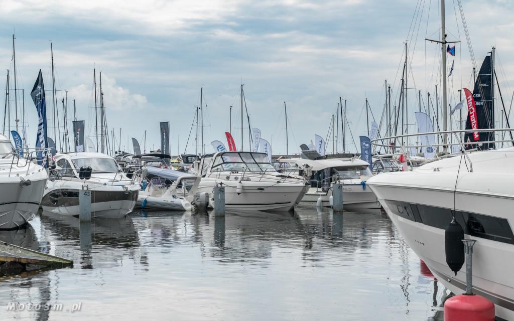 Targi Wiatr i Woda 2018 w Gdyni -08040