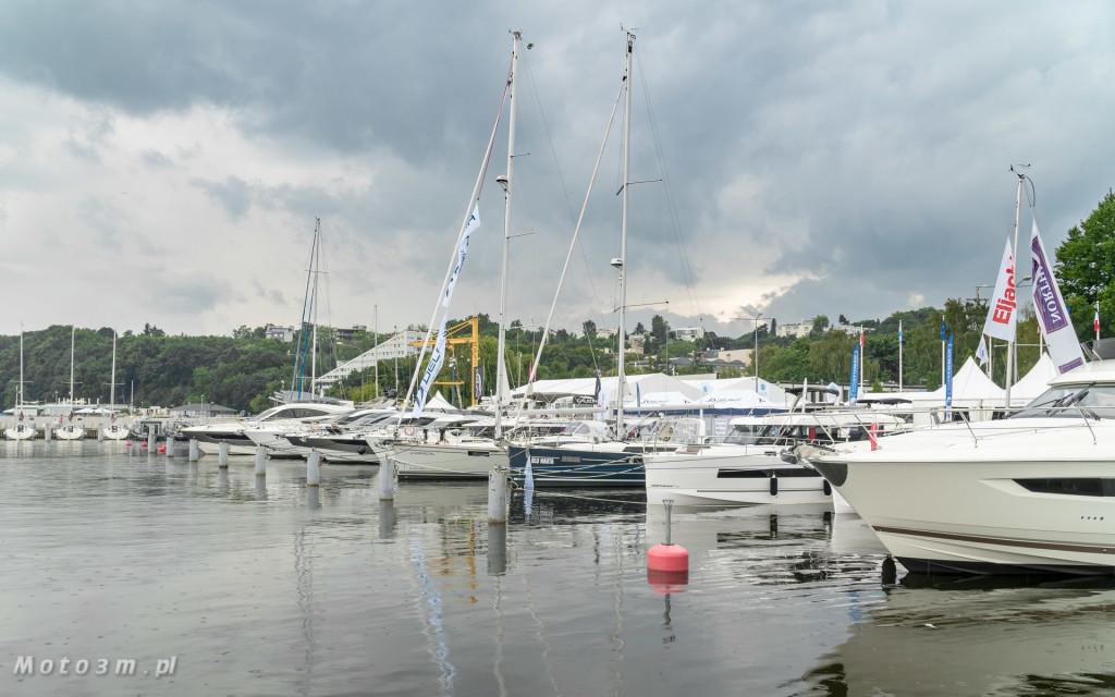Targi Wiatr i Woda 2018 w Gdyni -08046
