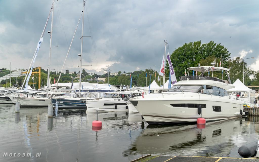 Targi Wiatr i Woda 2018 w Gdyni -08047