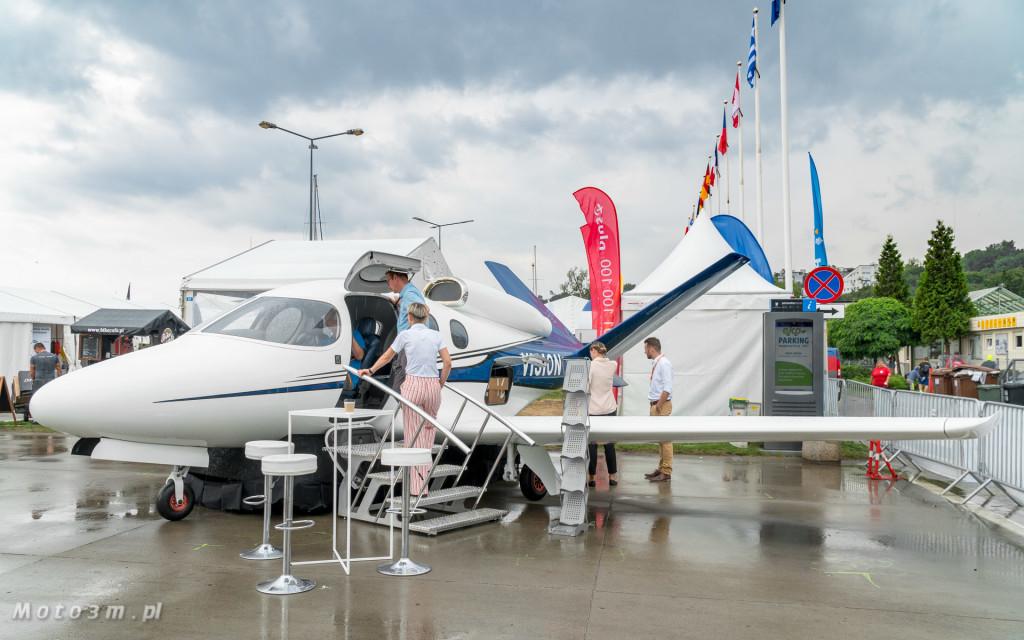 Targi Wiatr i Woda 2018 w Gdyni -08053