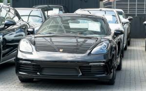 Wszystkie Skarby w jednym miejscu - Porsche Centrum Sopot-07740