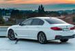 BMW 518d G30 test Moto3m-09578