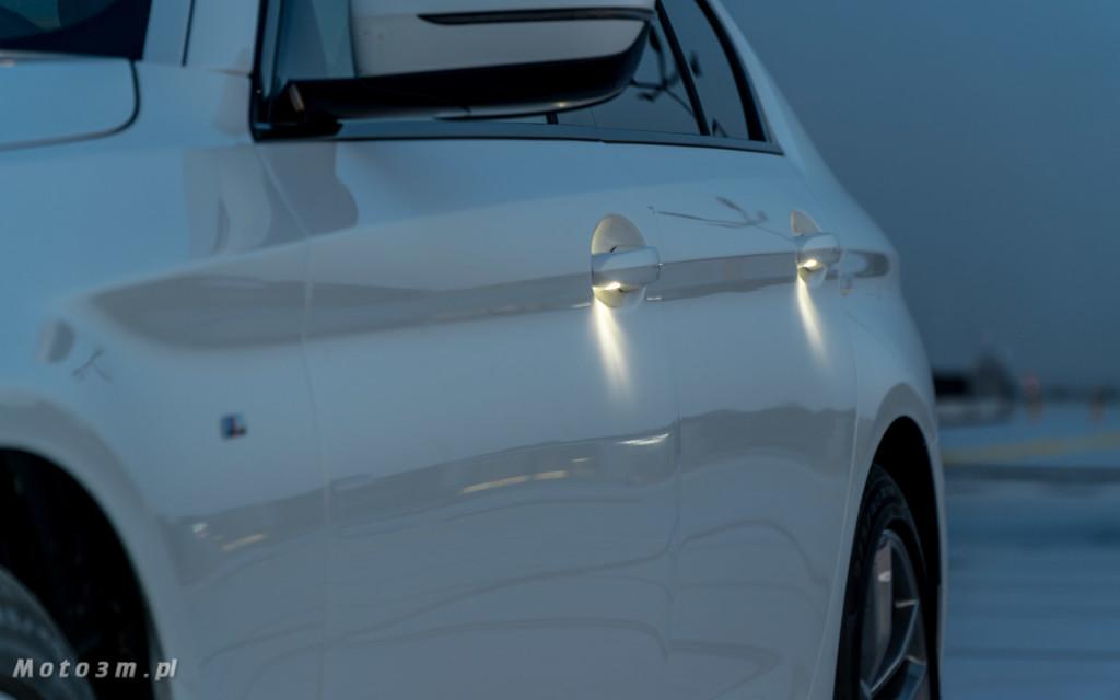 BMW 518d G30 test Moto3m-09613
