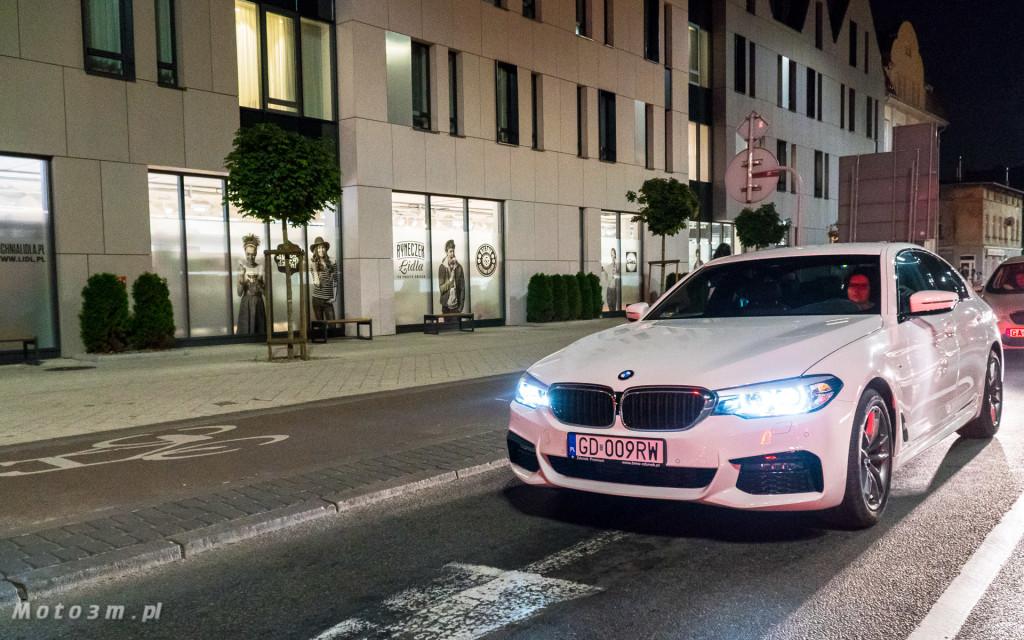 BMW 518d G30 test Moto3m-09690