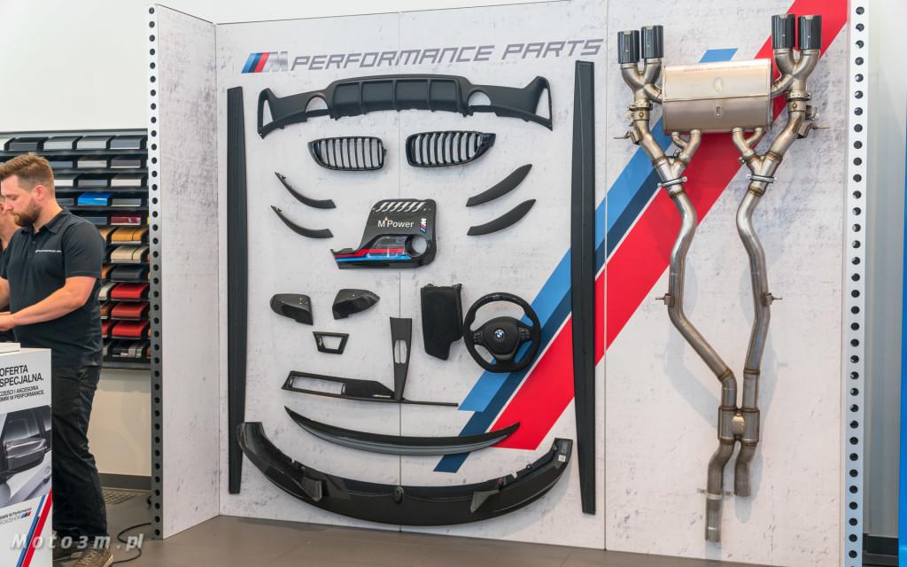 BMW M Performance RoadShow 2018 w BMW Zdunek-08410