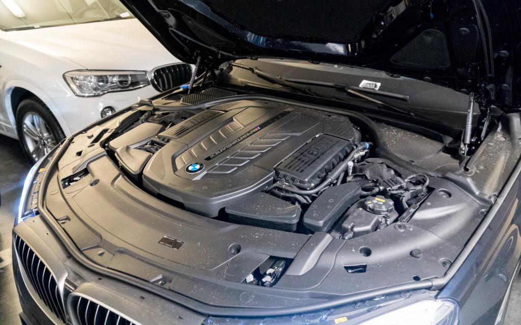 BMW M760Li w BMW M Power Zdunek-00039
