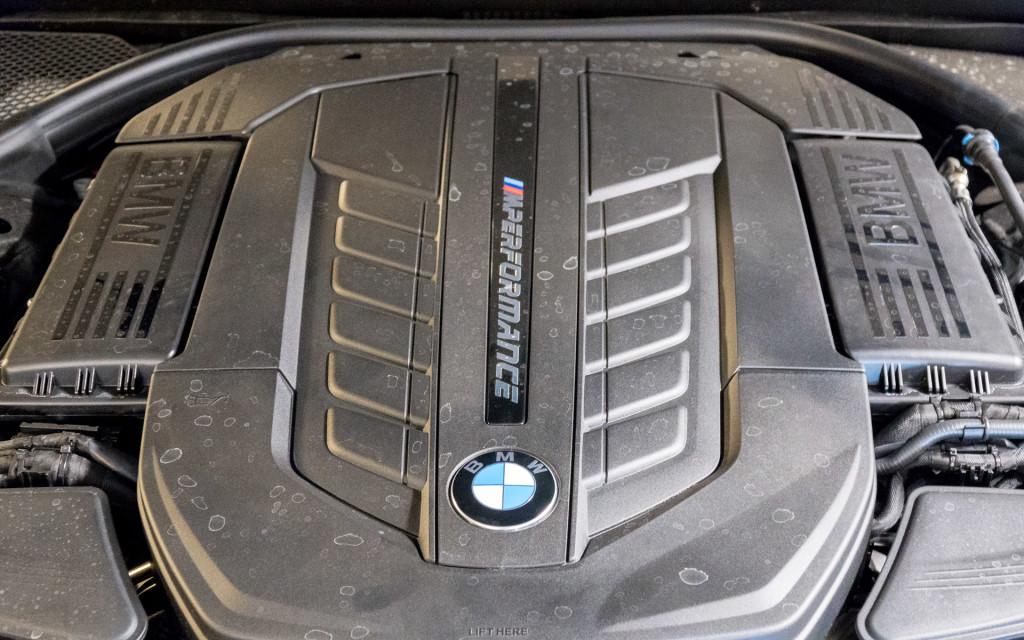 BMW M760Li w BMW M Power Zdunek-00041