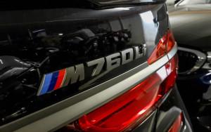 BMW M760Li w BMW M Power Zdunek-133048