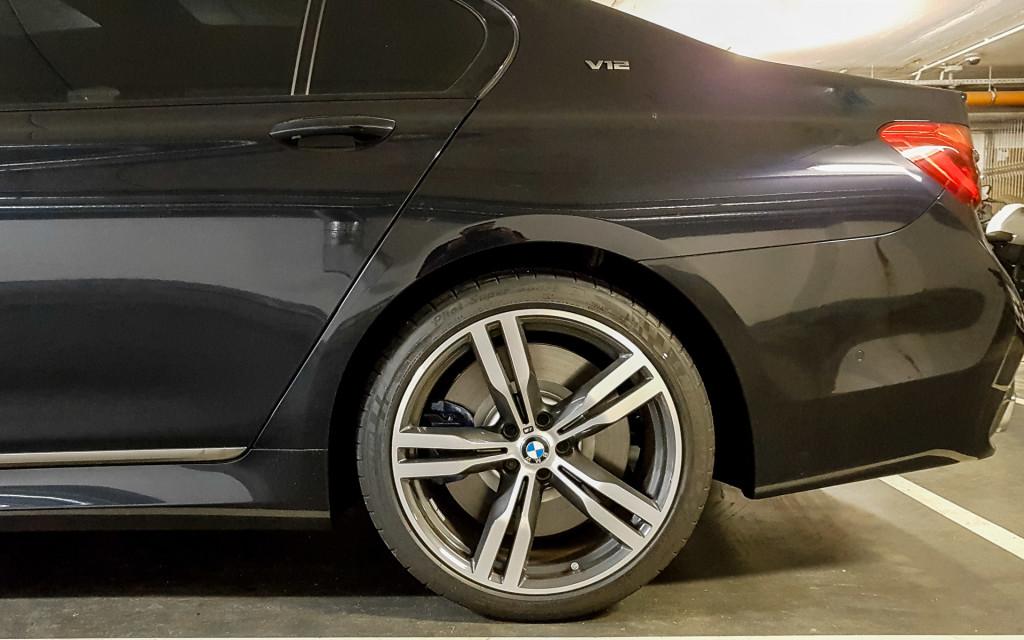 BMW M760Li w BMW M Power Zdunek-133146