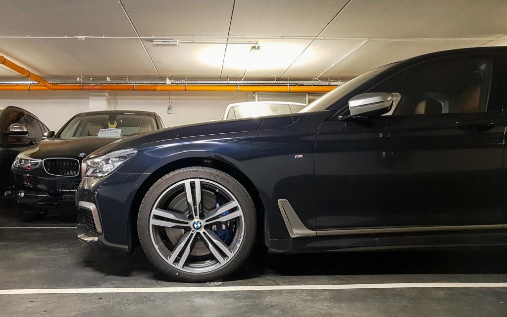 BMW M760Li w BMW M Power Zdunek-133154